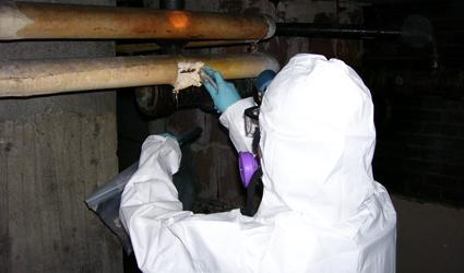 Asbestos Inspections